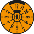 HU-Plakette_orange
