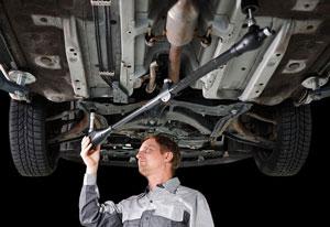 KFZ-Ingenieurbüro Schellartz - 3D-Karosserievermessung
